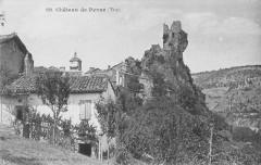 Chateau De Penne Tarn - Penne
