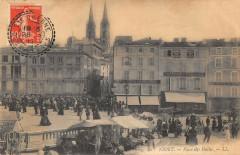 Niort Place Des Halles - Niort