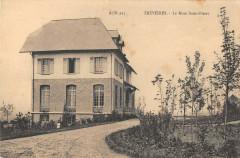 Trevieres Le Mont Saint Pierre - Trévières