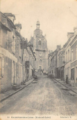 Rochefort-sur-Loire - Rochefort-sur-Loire