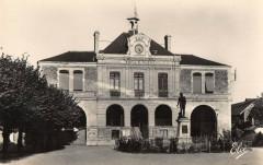 Pontacq La Mairie - Pontacq
