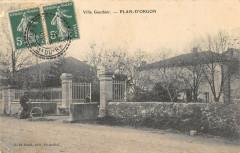 Plan D'Orgon Villa Gauthier - Orgon