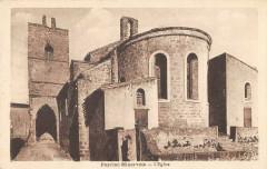 Peyriac Minervois Eglise - Peyriac-Minervois