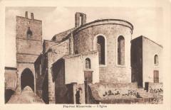 Peyriac Minervois Eglise Aude - Peyriac-Minervois