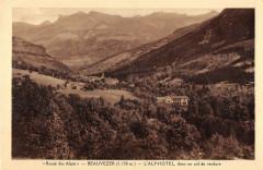 Beauvezer L'Alp Hotel - Beauvezer