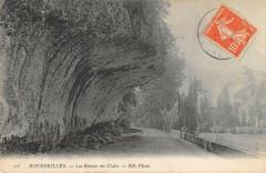 Bourdeilles La Route De L'Isle - Bourdeilles