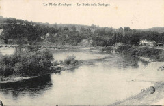 Le Fleix Les Bords De La Dordogne - Le Fleix