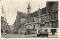 Felletin Grande Rue - Felletin