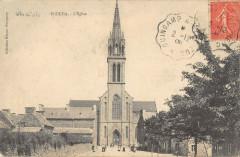Plouha Eglise - Plouha
