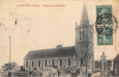 L'Eglise De Quineville - Quinéville