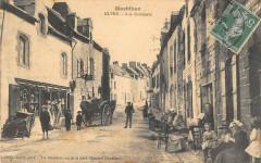 Elven Rue Nationale - Elven