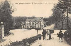 Abbaye De Langonnet Le Grand Carrefour Hotel Tourne Bride - Langonnet