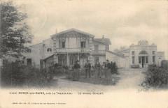 Ronce Les Bains Pres La Tremblade Le Grand Chalet - La Tremblade
