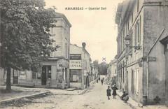 Mirambeau Quartier Sud - Mirambeau