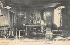 Sanatorium De Montbeton Oratoire - Montbeton
