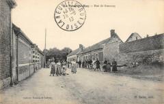 La Neuville Roy Rue De Gournay - La Neuville-Roy