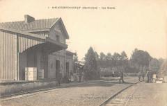 Davenescourt La Gare - Davenescourt