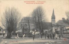 Heuzecourt Abreuvoir - Heuzecourt