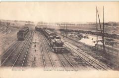Bobigny Grande Ligne De L'Est (Train - Bobigny