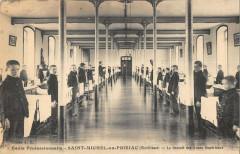 Saint Michel En Priziac Ecole Professionnelle Le Dortoir - Priziac