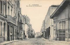 Surgeres Rue Audry De Puyravault - Surgères
