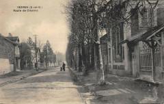 Yerres Route De Crosnes - Yerres