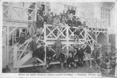 Oeuvre Des Saines Vacances Saint Laurent Sur Mer Deuxieme Periode 1907 - Saint-Laurent-sur-Mer