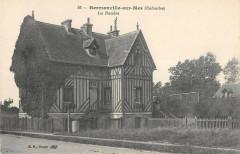 Hermanville Sur Mer La Roziere (cliché pas courant - Hermanville-sur-Mer