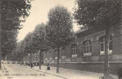 Cachan Les Ecoles - Cachan