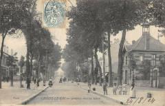 Choisy Le Roi Avenue Victor Hugo 94 Choisy-le-Roi