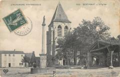 Bertignat L'Eglise - Bertignat