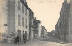 Aulnat Grande Rue - Aulnat
