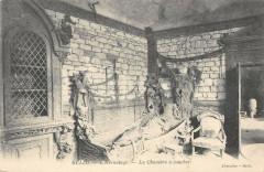 Mello L'Hermitage La Chambre A Coucher - Mello