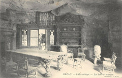 Mello L'Hermitage La Salle A Manger - Mello