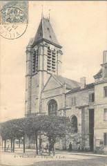 Villejuif Eglise - Villejuif