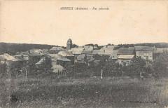 Arreux Vue Generale - Arreux