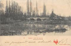 Jarnac Pont Des Soupirs - Jarnac
