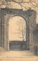 Riscle Porte Ancien Couvent - Riscle