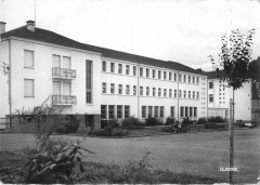 Jussey Groupe Scolaire - Jussey