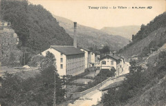 Tenay Le Villars - Tenay