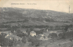 Ambeyrac Vue De La Plaine - Ambeyrac