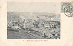 Decazeville Les Usines - Decazeville