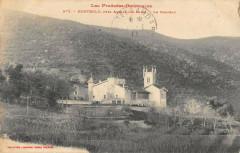 Montbolo Le Chateau - Montbolo
