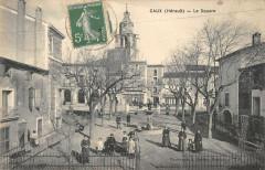 Caux Le Square - Caux