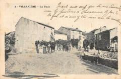 Villaniere La Place - Villanière