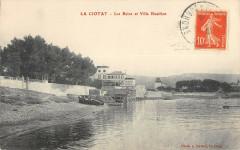 La Ciotat Les Bains Et Villa Bisaillon - La Ciotat