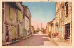 Casseneuil Rue Du Pont - Casseneuil