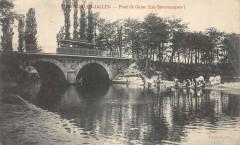 Saint Medard En Jalles Pont De Gajac Les Savonneuses - Gajac