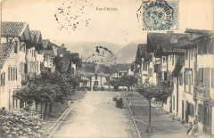 Rue D'Ainhoa - Ainhoa