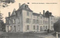 Verteillac Chateau De La Mefrenie - Verteillac